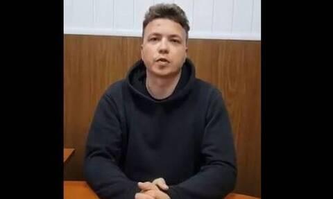 Λευκορωσία: «Πράξη εκδίκησης για να προειδοποιηθούν άλλοι» λέει ο πατέρας του Προτασέβιτς