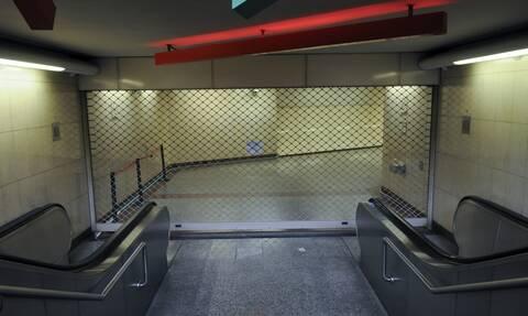 Μετρό: Στάση εργασίας για 4,5 ώρες την Τετάρτη – Δείτε πότε