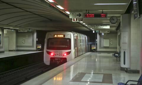 Μετρό: Η ΣΤΑΣΥ ζητά να κριθεί παράνομη η στάση εργασίας των εργαζομένων για την Τετάρτη