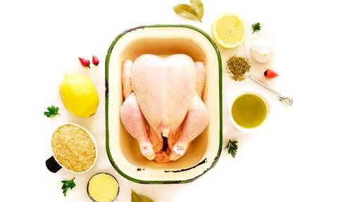 Επτά συνταγές με κοτόπουλο για όσους προσέχουν τη διατροφή τους