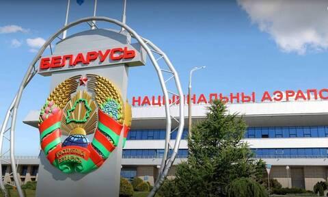 Какие страны ограничили авиасообщение с Белоруссией