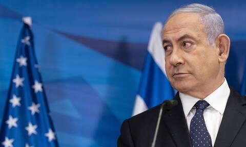 Νετανιάχου: «Πολύ ισχυρή» απάντηση αν η Χαμάς παραβιάσει την εκεχειρία