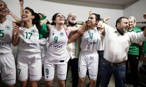Δίελα στο Newbomb.gr: «Έτσι κατακτήσαμε το πρωτάθλημα στο ΣΕΦ - Ευχαριστούμε τον Γιαννακόπουλο»