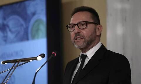 Στουρνάρας: Η ΕΚΤ δεν πρέπει να επιβραδύνει τις έκτακτες αγορές ομολόγων
