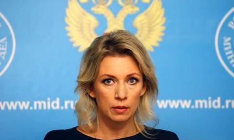 Λευκορωσία: Διαψεύδει η Μόσχα ότι 4 Ρώσοι έμειναν στο Μινσκ