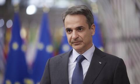 Ικανοποίηση Μητσοτάκη για το Ευρωπαϊκό Πιστοποιητικό – Τι δήλωσε μετά τη Σύνοδο Κορυφής