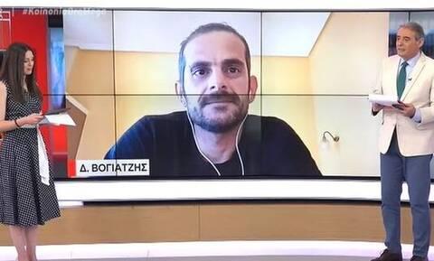 Σέρρες: Επιμένει ο οδηγός που φυλακίστηκε ως αρνητής μάσκας - «Θα κινηθώ νομικά»