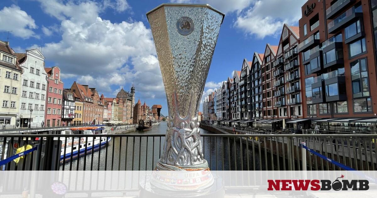 facebookEuropa League