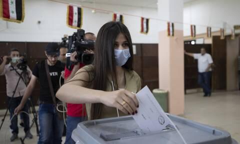 Συρία: Εκλογές παρωδία σήμερα στη ρημαγμένη από τον πόλεμο χώρα - Νικητής εκ των προτέρων ο Άσαντ