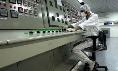 Financial Times: Ο επικεφαλής της IAEA χαρακτηρίζει «πολύ ανησυχητικό» το ιρανικό πυρηνικό πρόγραμμα