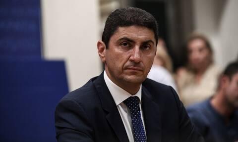 Εκλογές ΕΟΚ: Αυγενάκης κερνάει, Αυγενάκης πίνει