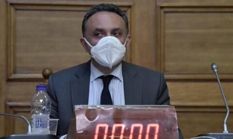 Σταύρος Κελέτσης απαντά στον ΣΥΡΙΖΑ: Τηρώ τον κανονισμό, η κατάθεση Καλογρίτσα αποδόθηκε αυτούσια