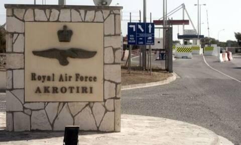 Κύπρος: Βρετανοί στρατιώτες των Βάσεων έκαναν χρήση κοκαϊνης