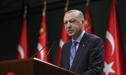 Eρντογάν: «Η δικαιοσύνη θα λάμψει - Στόχος του αρχιμαφιόζου να πλήξει την Τουρκία»