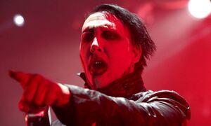Marilyn Manson: Ένταλμα σύλληψης για τον τραγουδιστή - Νέα καταγγελία σε βάρος του