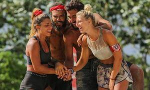 Survivor Spoiler σήμερα 26/5: Αυτοί κερδίζουν και θα ταξιδέψουν στο Μαϊάμι