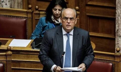 Επαφές Ζαββού με πρέσβεις της ΕΕ για τις μεταρρυθμίσεις στις ελληνικές τράπεζες