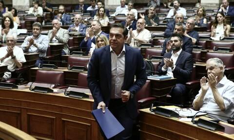 Δείτε LIVE: Η ομιλία του Αλέξη Τσίπρα στην ΚΟ του ΣΥΡΙΖΑ