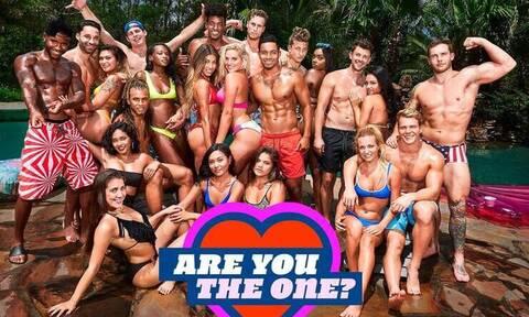 Ριάλιτι «Are you the one»