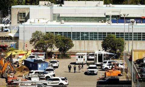 Μακελειό στην Καλιφόρνια: Αυτοκτόνησε ο δράστης της πολύνεκρης επίθεσης στο Σαν Χοσέ