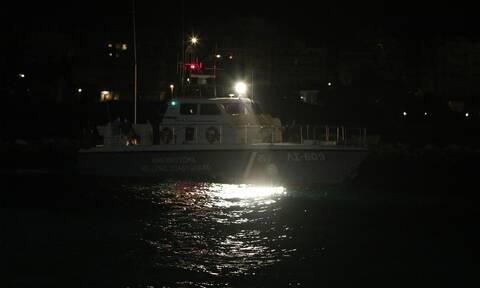 Τραγωδία στο Στρυμονικό Κόλπο: Η ανακοίνωση του Λιμενικού για το θάνατο του 43χρονου ψαρά