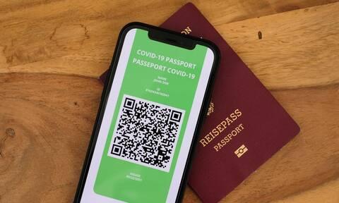 Ψηφιακό πράσινο πιστοποιητικό: Από 1η Ιουνίου διαθέσιμο στους Έλληνες - Πώς θα λειτουργεί