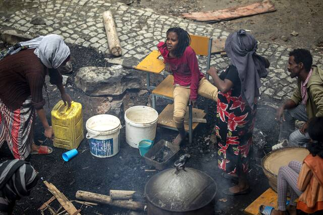 Ethiopia Tigray Crisis6