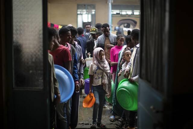 Ethiopia Tigray Crisis7