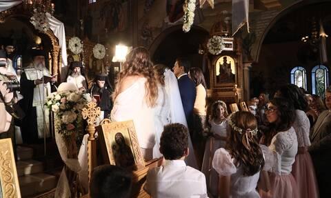 Βατόπουλος: Ελάχιστες οι παρενέργειες από τα εμβόλια - Τι είπε για την αύξηση του ορίου σε γάμους