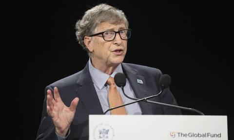 Μπιλ Γκέιτς: Ανοίγουν στόματα μετά το διαζύγιο - Στο στόχαστρο συνεργάτης του δισεκατομμυριούχου