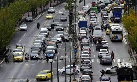Άδειες οδήγησης: Διαθέσιμες από σήμερα σε όλη την Ελλάδα οι υπηρεσίες μέσω του gov.gr