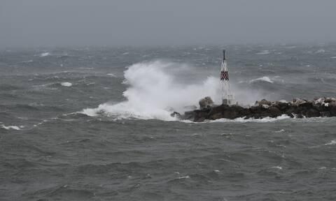 Καιρός: Έκτακτο δελτίο επιδείνωσης - Έρχονται βροχές και ισχυρές καταιγίδες