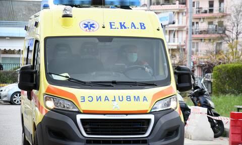 Πάτρα: Στο νοσοκομείο 36χρονος με αιματολογικό πρόβλημα - Εμβολιάστηκε πριν 7 ημέρες με J&J