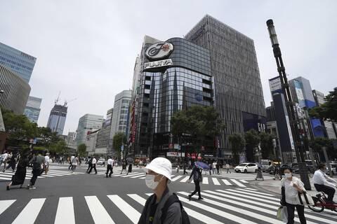 Ιαπωνία: Φόβοι για μία νέα «ολυμπιακή μετάλλαξη» του κορονοϊού αν διεξαχθούν οι Αγώνες