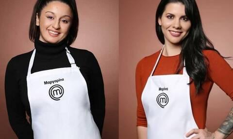 Τα spoilers οργιάζουν για το MasterChef 5: Μαργαρίτα και Μαρίνα στον τελικό;