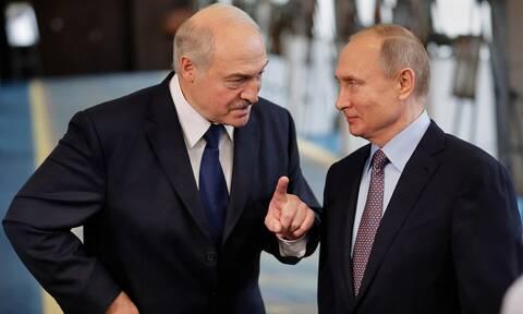 Путин 28 мая обсудит с Лукашенко актуальные вопросы развития двусторонних связей