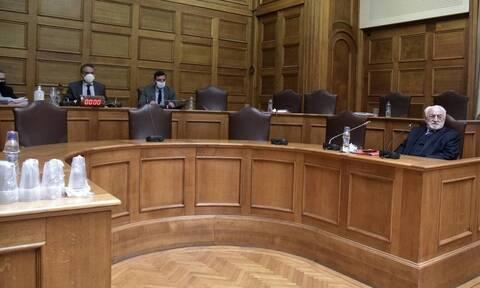 Βουλή - Προανακριτική: Ο «πόλεμος» για τα πρακτικά και η κατάθεση του Δήμου Βερύκιου