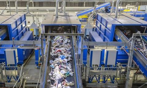 Δημοπρατείται η μεγαλύτερη μονάδα επεξεργασίας αποβλήτων στην Ελλάδα
