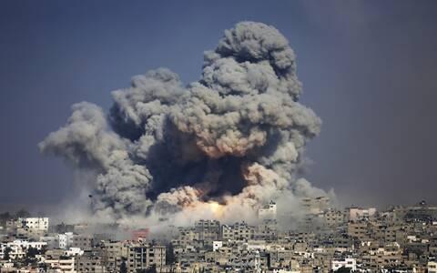 ΟΗΕ: Οι ισραηλινές επιδρομές στη Γάζα μπορεί να συνιστούν εγκλήματα πολέμου