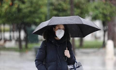 ΓΓΠΠ: Οδηγίες προστασίας προς τους πολίτες για την ραγδαία επιδείνωση του καιρού