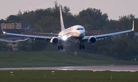 Συναγερμός σε πτήση Σαντορίνη - Βρυξέλλες: Έκανε αναγκαστική προσγείωση στο Βελιγράδι