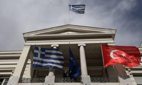 Τηλεδιάσκεψη Ελλάδας – Τουρκίας για Μέτρα Οικοδόμησης Εμπιστοσύνης - Στην Άγκυρα ο επόμενος κύκλος
