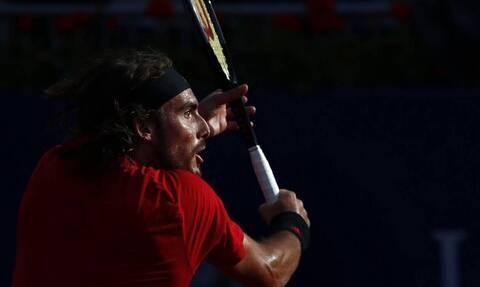 Στέφανος Τσιτσιπάς: Του... χαμογέλασε η κληρωτίδα! Βλέπει ψηλά στο Roland Garros