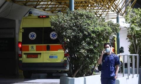 Μπουλμπασάκος στο Newsbomb.gr: «Αποσυμπιέζεται» ο Ευαγγελισμός – Γιατί είναι δύσκολη η επόμενη μέρα