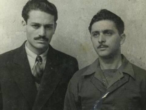 30 Μαΐου 1941: Η νύχτα που Γλέζος και Σάντας κατέβασαν τη ναζιστική σημαία από την Ακρόπολη
