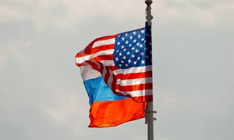 ΗΠΑ: Η Ουάσινγκτον ενημέρωσε τη Ρωσία ότι δεν θα επανέλθει στη Συνθήκη των Ανοιχτών Ουρανών
