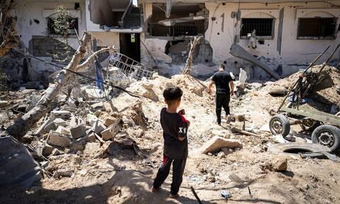 Γάζα: Έρευνα από τον ΟΗΕ για τις παραβιάσεις των ανθρωπίνων δικαιωμάτων