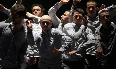 Φεστιβάλ Αθηνών - Επιδαύρου 2021: Ειδικά μέτρα λόγω της πανδημίας του κορονοϊού