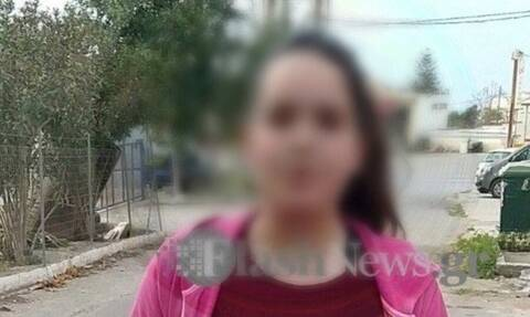 Χανιά: Η 11χρονη Ιωάννα είχε φύγει από το σπίτι της και ένα βράδυ πριν την μοιραία τελευταία βόλτα