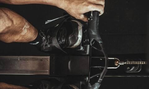 Πώς θα στήσεις το γυμναστήριο των ονείρων σου στο σπίτι